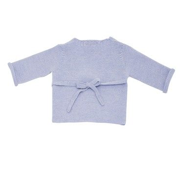Little Brassiere, Blue