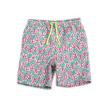 Drake Swim Short, Green