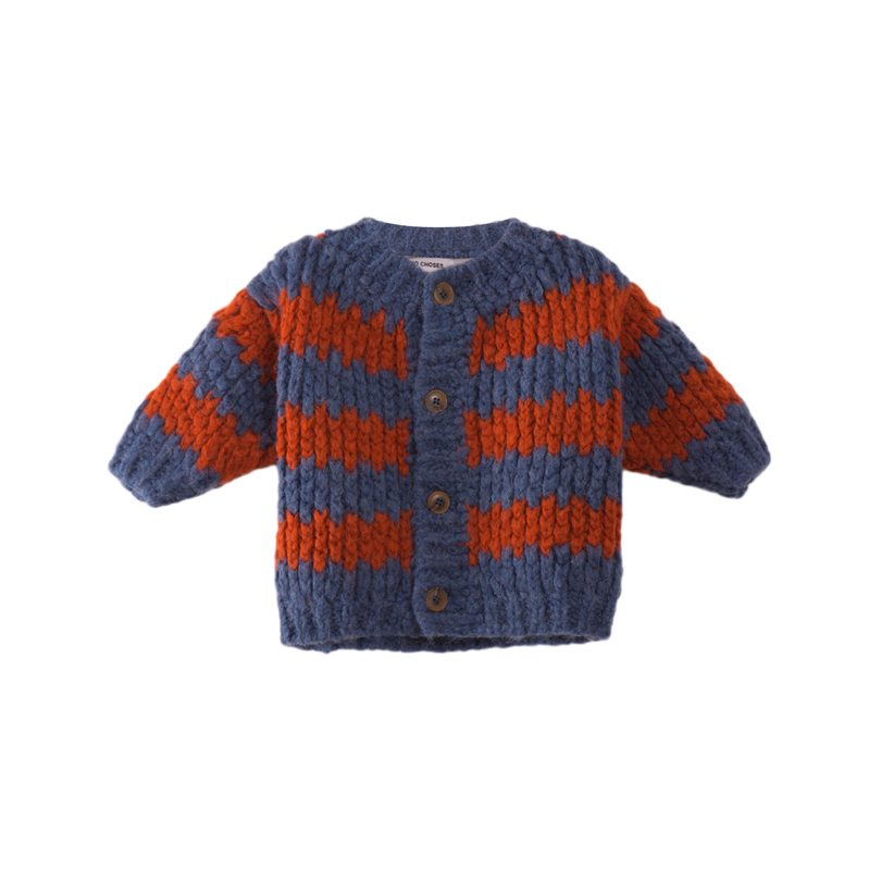 259a1313fd Baby Knitted Cardigan