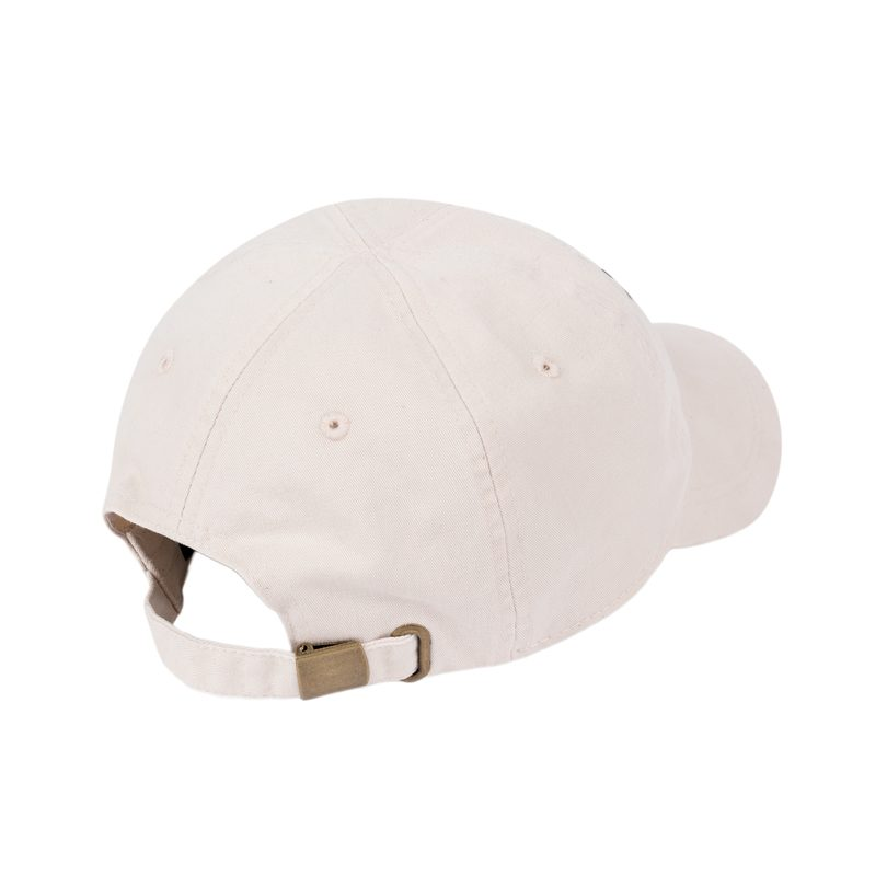Hamster Cap, Raw White
