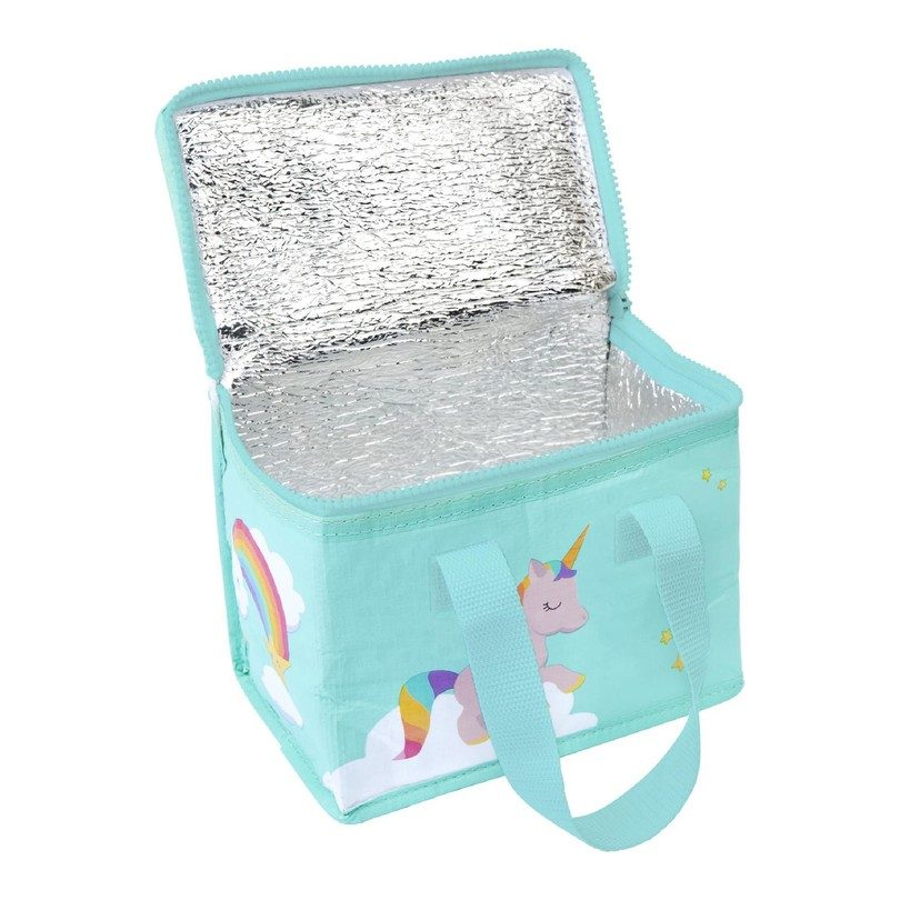 Unicorn Kids Lunch Box