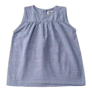 Field Top, Chambray